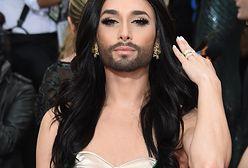 Conchita Wurst: co słychać u brodatej zwyciężczyni Eurowizji?