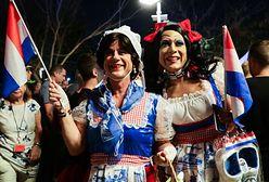 Czy naród wielbiący Sławomira ma prawo narzekać na kicz Eurowizji?