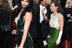 """Conchita Wurst przyznaje: """"Na scenie noszę perukę"""""""