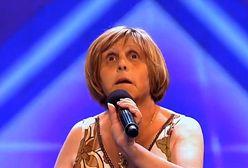 """""""X Factor"""": Brytyjczycy są oburzeni! Telewizja ośmieszyła upośledzoną uczestniczkę!"""