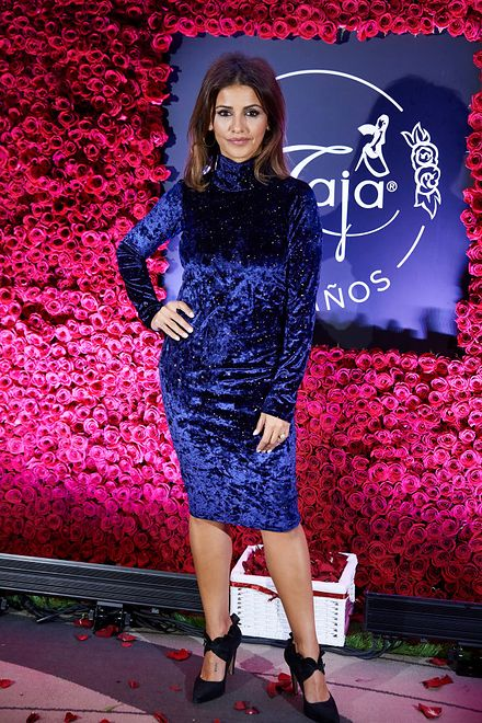 41-letnia Monica Cruz również jest znaną aktorką, jednak jej gwiazda nie błyszczy poza rodzimą Hiszpanią