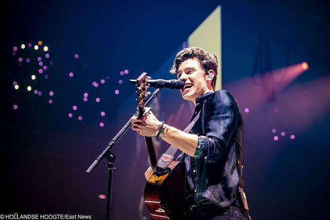 Shawn Mendes po raz pierwszy w Polsce.  Już dziś odbędzie się koncert artysty w Krakowie