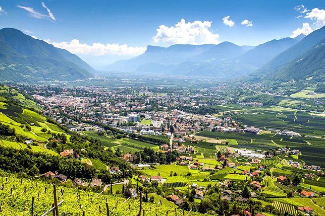 Tyrol Południowy nie tylko dla narciarzy
