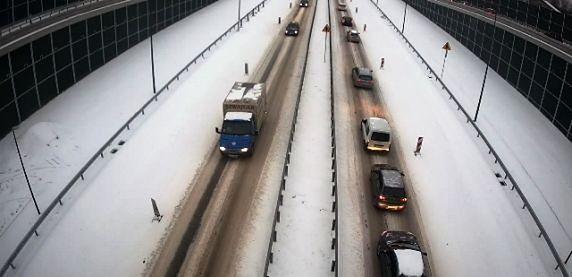 Sosnowiec. Kończy się przebudowa skrzyżowania DK 94 z ul. Długosza.