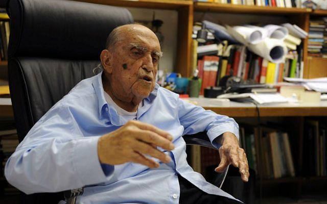 Zmarł Oscar Niemeyer - legenda architektury światowej
