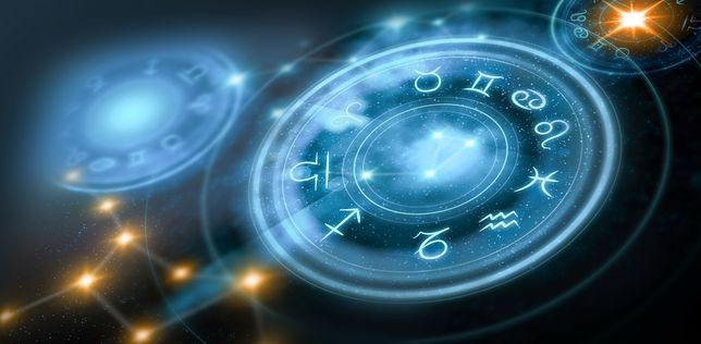 Horoskop na dziś - 10.08.2018