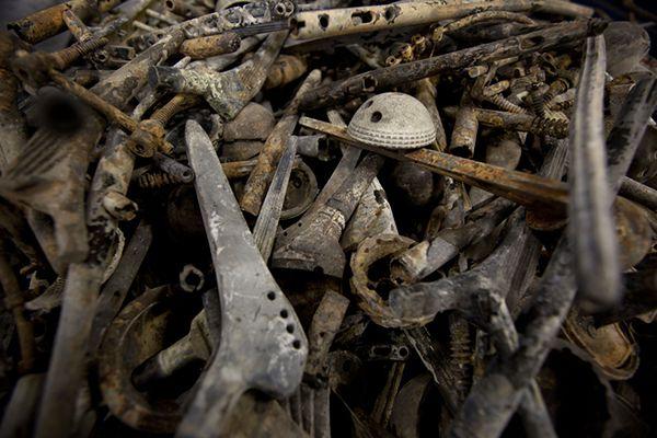 Trumienny recykling - zobacz zdjęcia