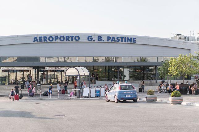 Lotnisko Rzym-Ciampino obsługuje loty tanich linii lotniczych