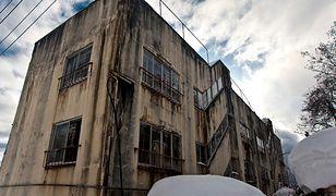 Japonia - kadmowe miasteczko Kamioka