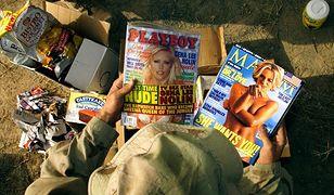 """Żołnierze w bazach US Army zostaną bez... """"Playboya"""""""