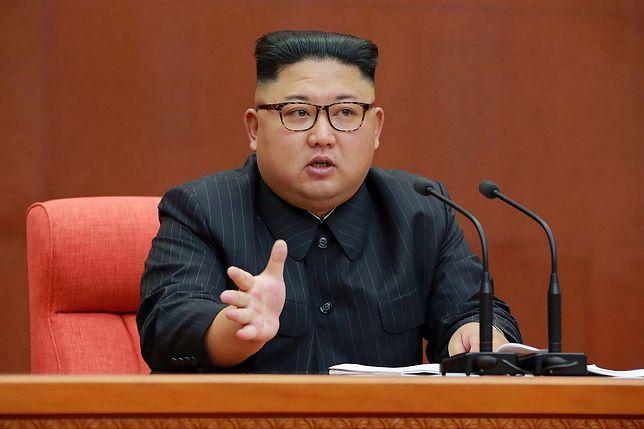 Korea Północna. Kim Dzong Un nie wpuści turystów w obawie przed koronawirusem