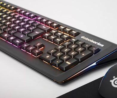 SteelSeries pokazuje nową klawiaturę mechaniczną dla graczy - Apex M800