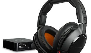 Bezprzewodowe słuchawki SteelSeries H Wireless