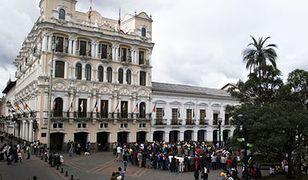 Quito – zabytkowa perła Ekwadoru