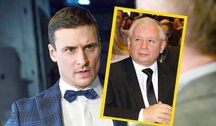 Mateusz Damięcki czeka na przeprosiny od prezesa PiS