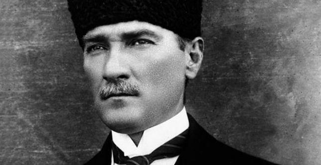 Mustafa Kemal Atatürk, 1923 r.