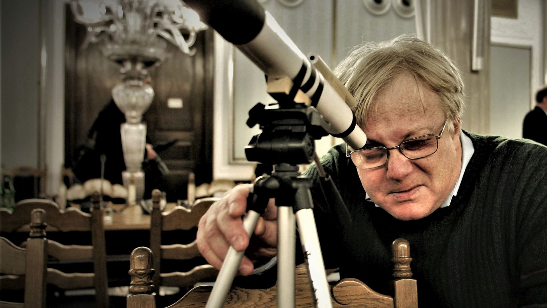 Profesor Lech Mankiewicz