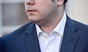Prokuratura może postawić zarzuty synowi Ryszarda Czarneckiego