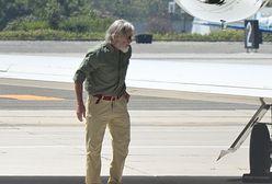 Harrison Ford dodał sobie lat długą brodą