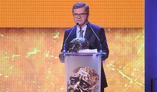 """Sylwester Latkowski. Prezes TVP podał datę premiery dokumentu """"Nic się nie stało""""."""