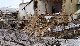 Turcja. Trzęsienie ziemi o magnitudzie 5,7 nawiedziło kraj