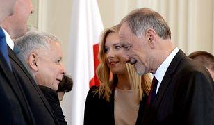 Sędziowie pokoju. Kinga Duda połączy Pawła Kukiza z Jarosławem Kaczyńskim?