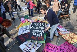 Wielowieyska wyciąga kontrowersyjne punkty z projektu ustawy. Polski feminizm znów strzela sobie w kolano