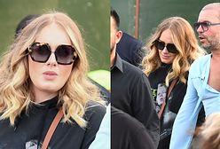 """Adele """"nie zna umiaru"""". Przyjaciele martwią się, co się z nią dzieje"""