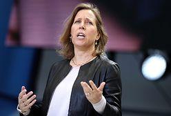 Susan Wojcicki, szefowa YouTube'a, zabrała dzieciom komórki. Ma ważny powód