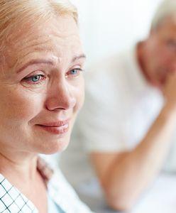 """Nieznane oblicze menopauzy. """"Czułam się jak rupieć, a nie miałam nawet 50 lat"""""""