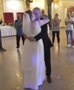 Zorganizował bezdomnym wesele za 80 tys. zł. Nie obyło się bez problemów