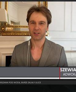 Piotr Kaszewiak: Czy palenie i grillowanie na balkonie jest dozwolone?