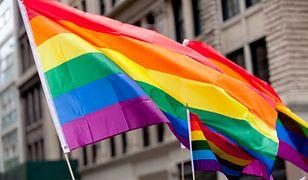 - Homoseksualizm nie jest chorobą - tłumaczą eksperci.