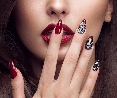 Jakie paznokcie studniówkowe są najmodniejsze? Przegląd trendów w manicure