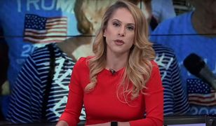 Amerykańska dziennikarka o prawach kobiet. Nagranie zyskało popularność w Polsce