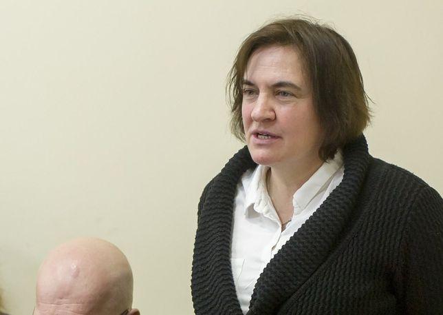 Anna Kołakowska dorabia w IPN i Urzędzie Wojewódzkim