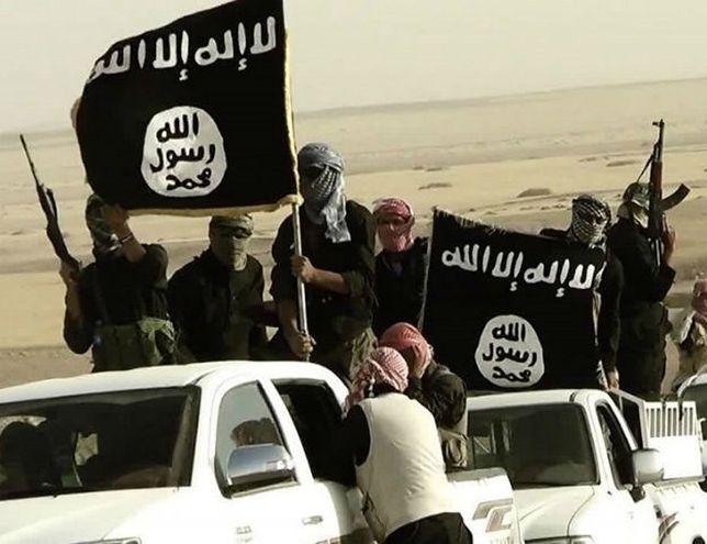 Ahmet Czatajew jest podejrzany o szkolenie rosyjskojęzycznych bojowników ISIS