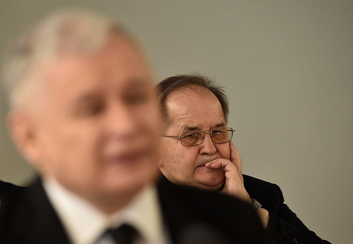 W przeszłości dochodziło już do sporów między Jarosławem Kaczyńskim a Tadeuszem Rydzykiem
