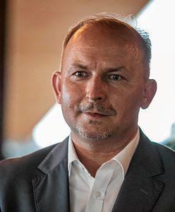"""Po ośmiu latach na """"wygnaniu"""" Robert Węgrzyn powrócił do PO"""