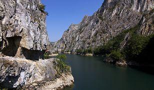 Macedonia - magiczny zakątek Bałkanów