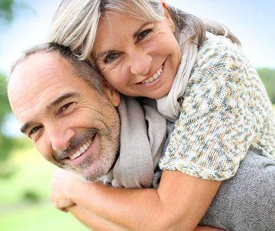 Pierwsze odczuwalne zmiany w funkcjonowaniu organizmu pojawiają się po 40. roku życia