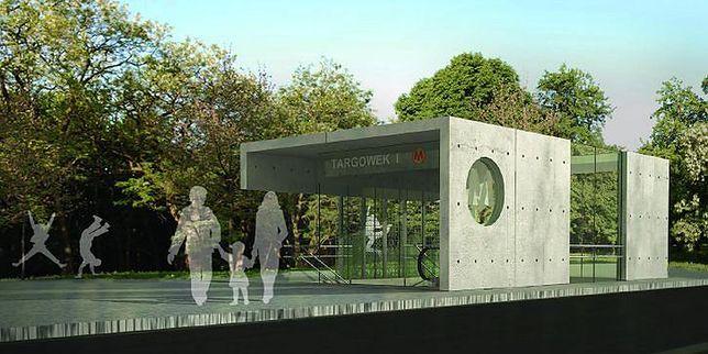 Wkrótce otwarcie metra na Targówku, a jeszcze nie wybrano nazw.  Padło 6 propozycji