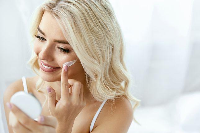 Krem pomoże ci walczyć z różnymi niedoskonałościami skóry
