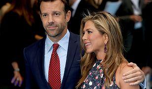 Nowy romans Jennifer Aniston? Ten mężczyzna jest w jej życiu od dawna