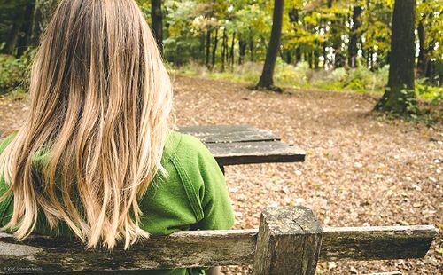 Ombre blond, czyli ombre nie tylko dla brunetek