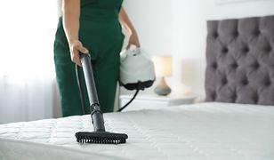 Jak często czyścić materac? Wiele z nas robi to za rzadko
