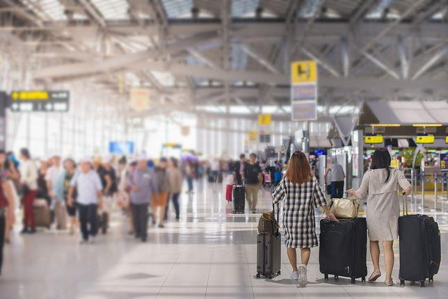 Najwięcej połączeń lotniczych znajdziemy w państwach Dalekiego Wschodu i Azji Południowo-Wschodniej