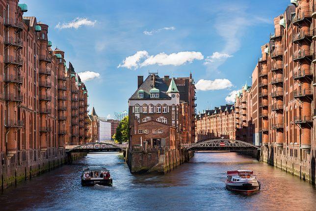 Hamburg - 10 pomysłów na weekend