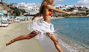 Mykonos - wyspa celebrytów przyciąga atrakcjami