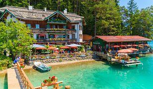 Wakacje nad wodą - najpiękniejsze jeziora w Europie